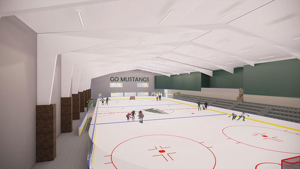 Reisterstown Sportsplex Interior 1_11-4-19