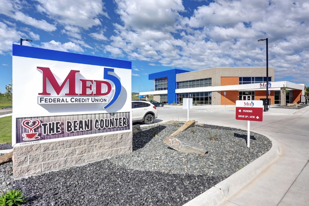 Med5 Federal Credit Union