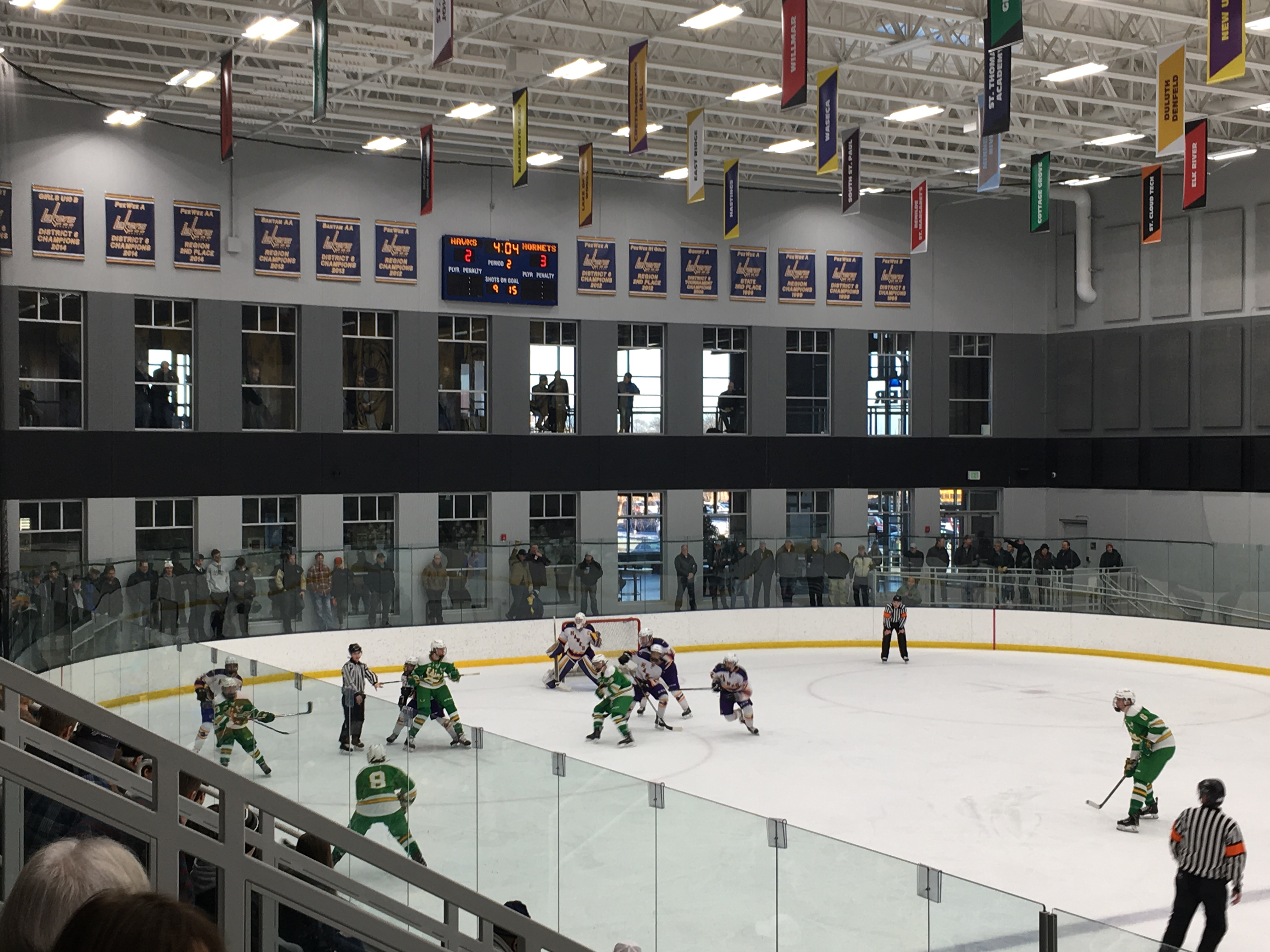 Make Your Dream Ice Rink a Reality