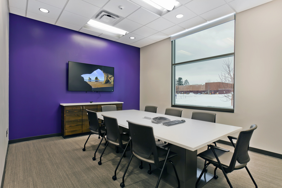 Affinity Plus Federal Credit Union, Grand Rapids MN - Conference Room
