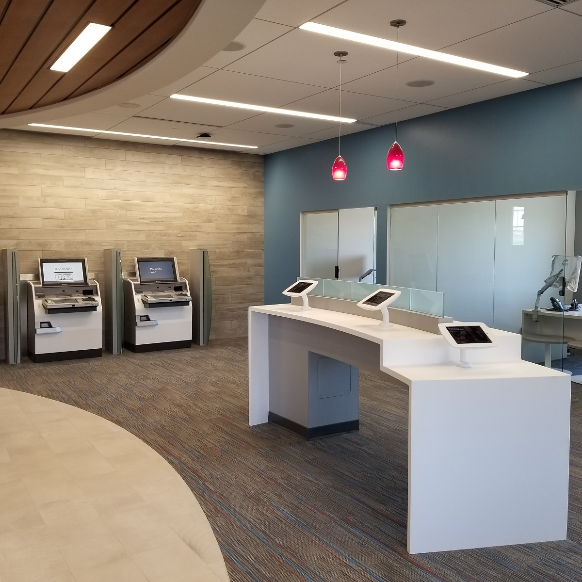 First Alliance Credit Union Technology