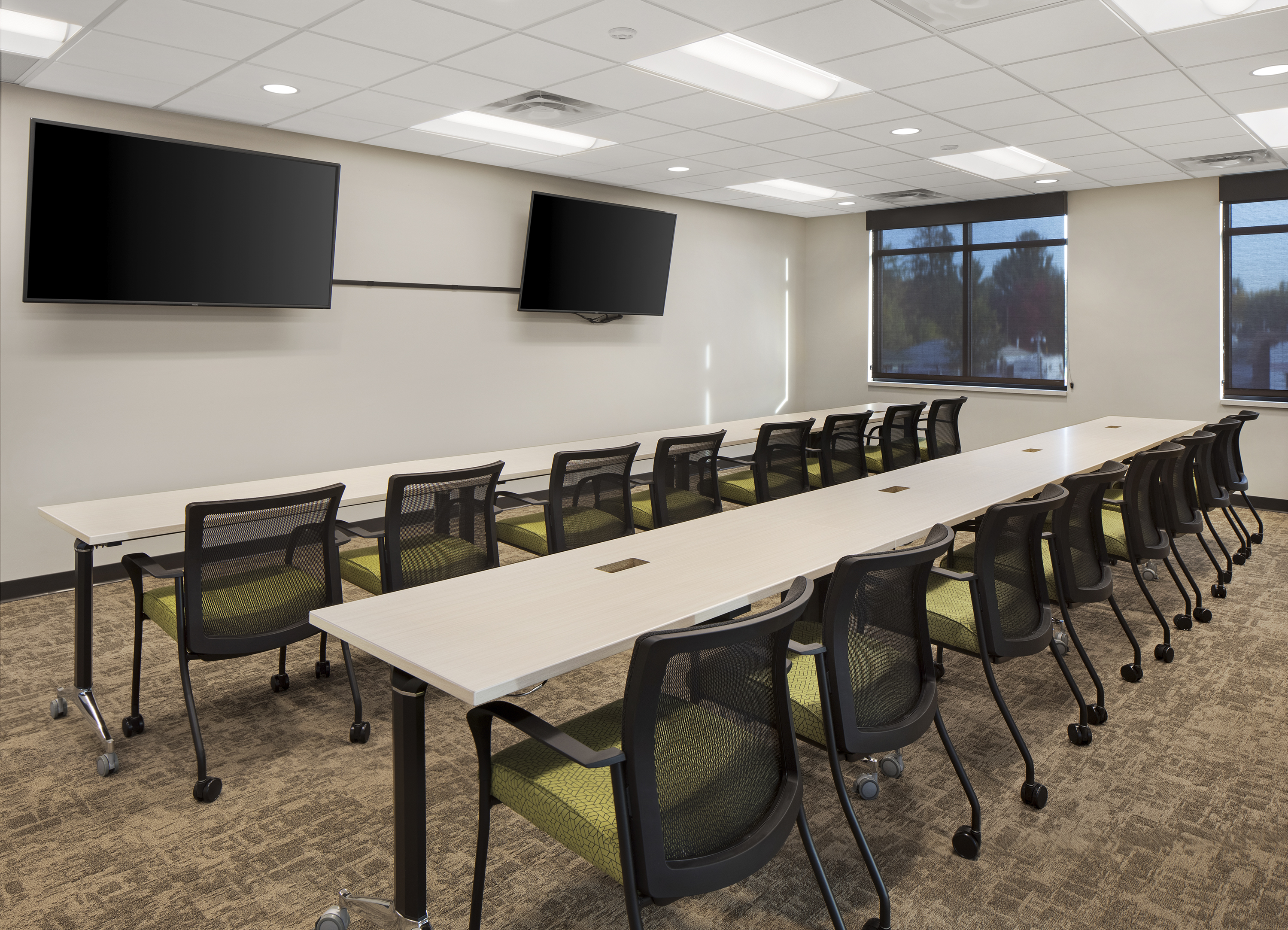 Northview Bank, Conference/Training Room