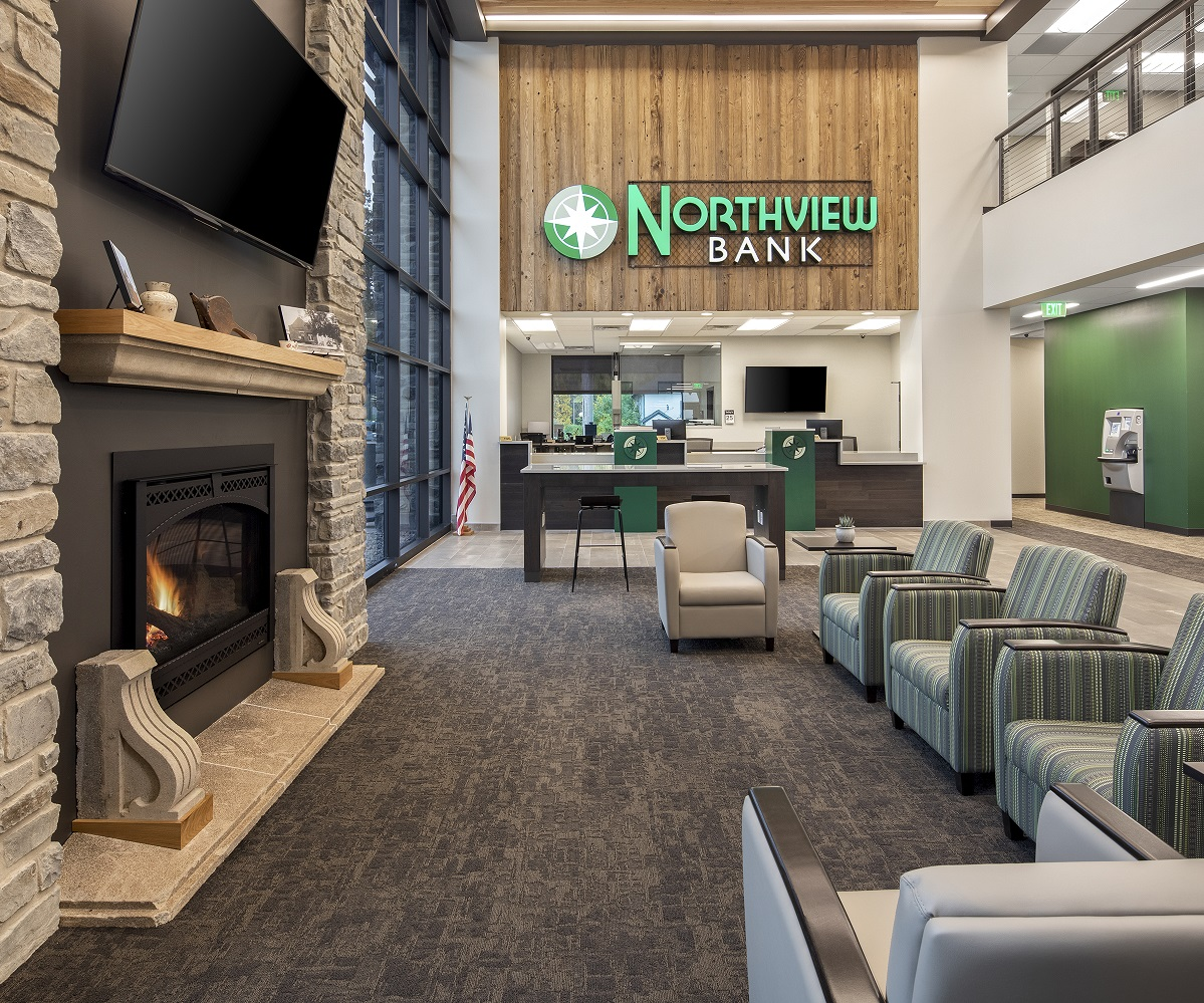 Northview Bank, Hinckley Minnesota
