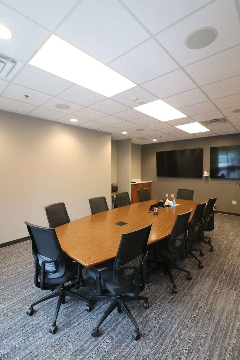 Peoples State Bank Conference Room