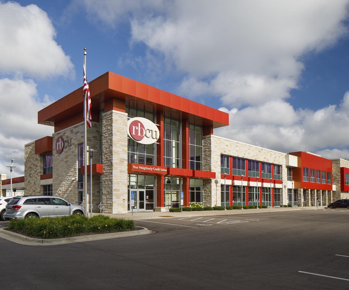 My Credit Union, Bloomington Minnesota