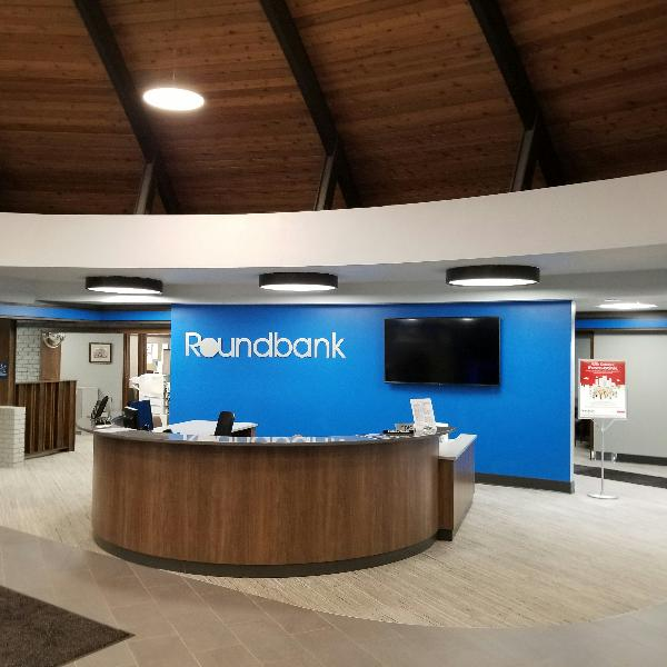 Round Bank